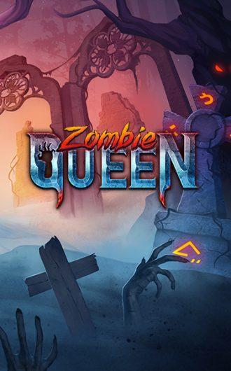 zombie queen spilleautomat fra kalamba