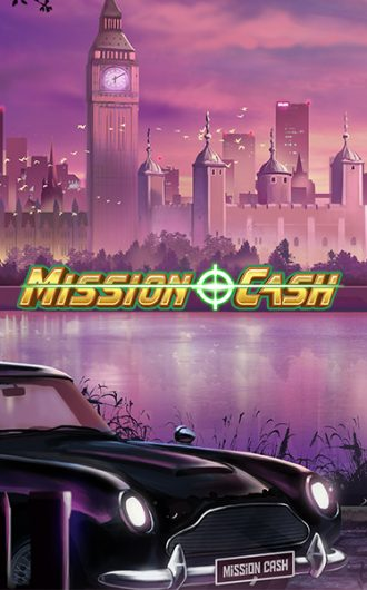 spill mission cash spilleautomat gratis