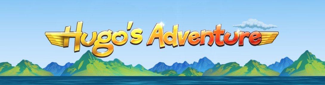 hugos adventure spilleautomat