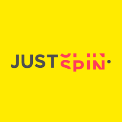 JustSpin casinotopplisten