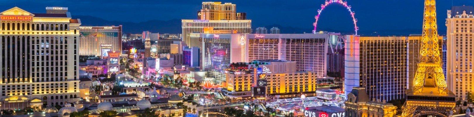 Landbaserte Casinoer og Gambling