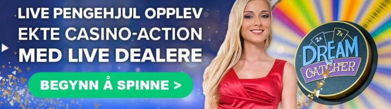 live casino hos greenplay