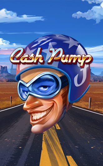 spill cash pump gratis