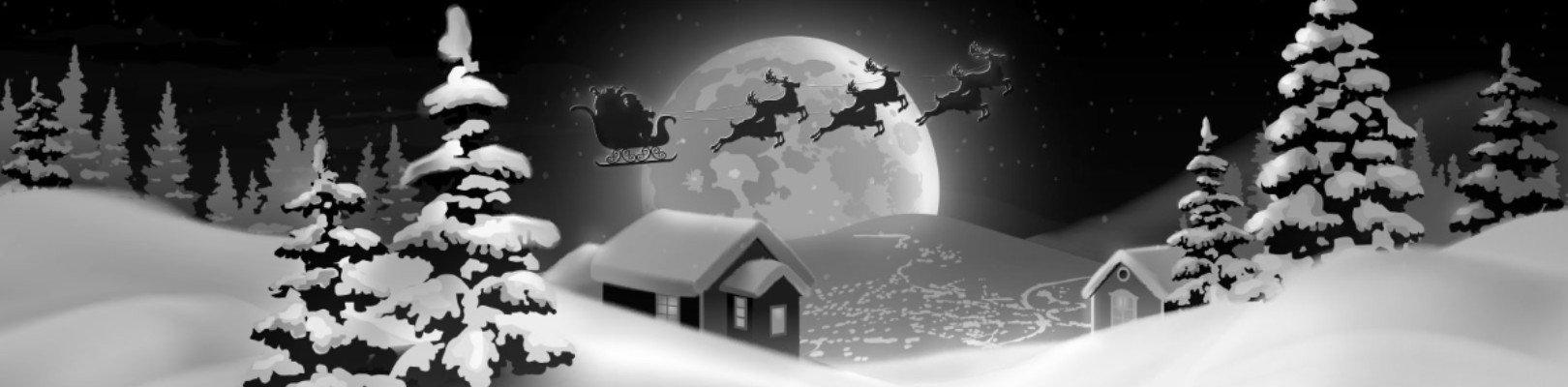 Casinoene flommer over med julebonuser til deg