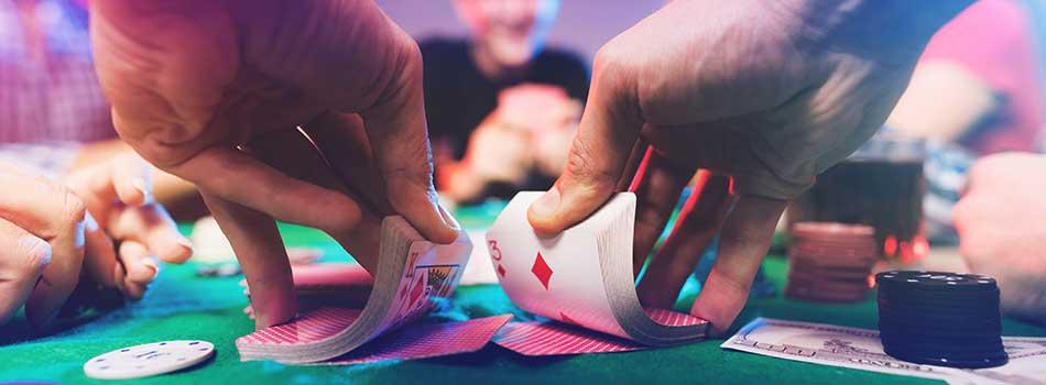 lovgivning online casino spill i norge