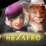 Sjekk ut «HexaPro» – en ny pokervariant med jackpot!