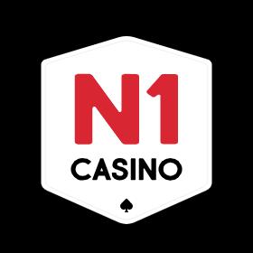 N1 Casino casinotopplisten