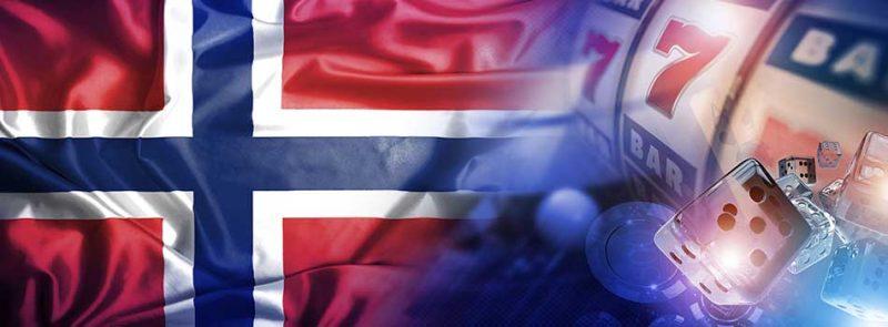 Norske nettcasino