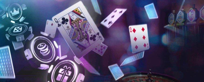 online casino på nett 2020