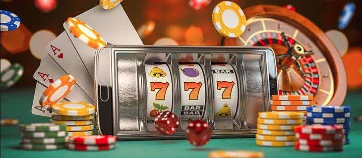 spill casino på mobil i 2020