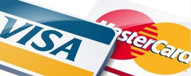 visa og mastercard online casino