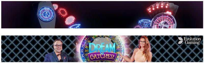 live casino hos lapalingo casino