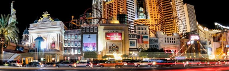 Live Casino et flott alternativ til stengte landbaserte casinoer!