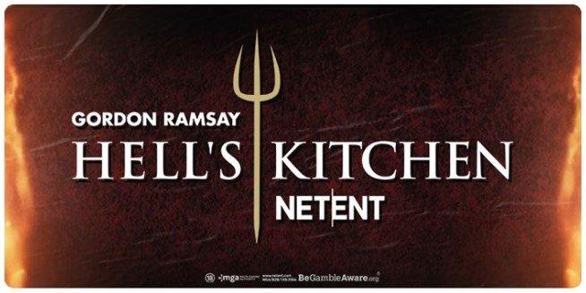 hells kitchen gordon ramsay slot netent