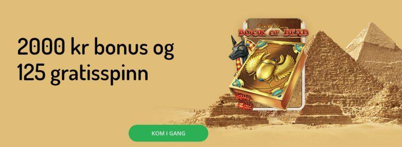 karjala kasino bonus