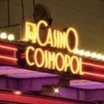 Casino Cosmopol i Sverige gleder seg til bedre tider