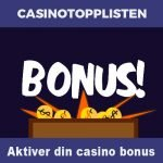 Hvordan bonus - Tips 3