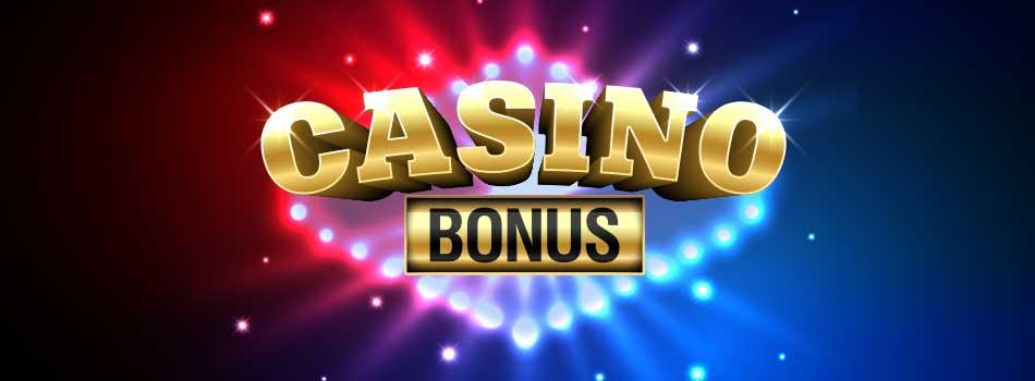 casino bonus på nettcasino