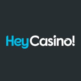 HeyCasino casinotopplisten