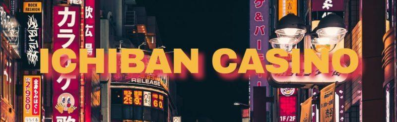 ichiban casino - nytt norsk nettcasino