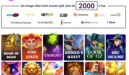 bee spins casino omtale 2