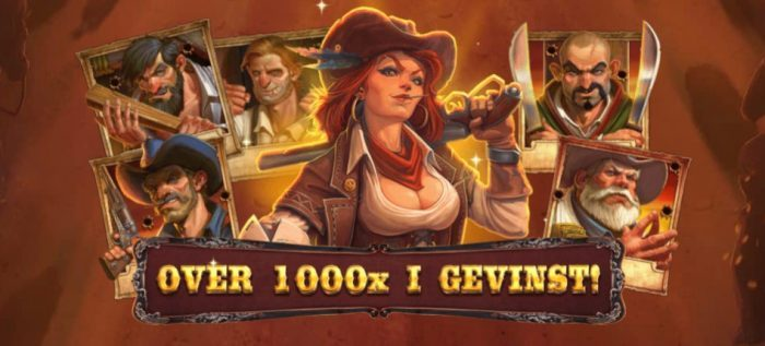 bounty raid red tiger gaming