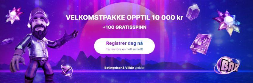megarush casino bonus (tidl megalotto casino)