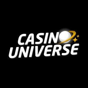 Casino Universe casinotopplisten