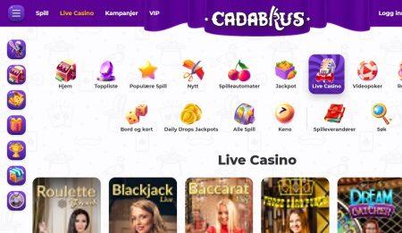cadabrus casino omtale 3