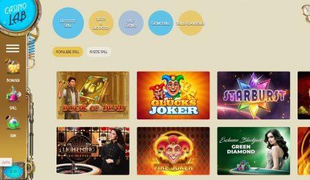 casino lab omtale 3