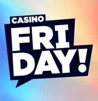 CasinoFriday casinotopplisten