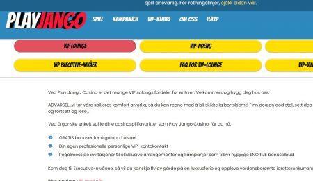 play jango casino omtale 3