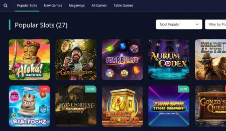 rush casino norge omtale 2