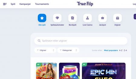 true flip casino omtale 3