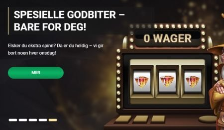 1xslots casino spilleautomater