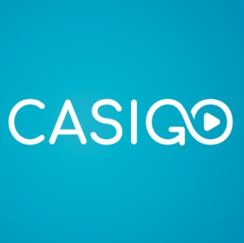 CasiGo casinotopplisten