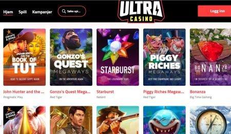 ultra casino 4