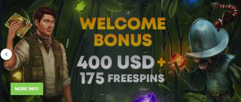 ggbet casino bonus