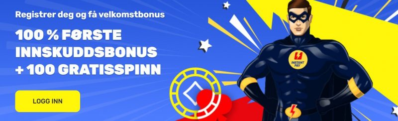 instant pay casino bonus