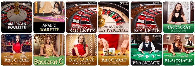 instantpay casino spill og live