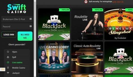 swift casino omtale 3