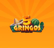 5Gringos casinotopplisten