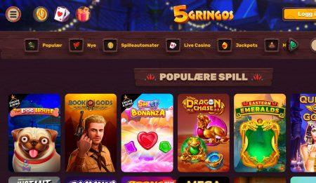 5gringos casino omtale 2