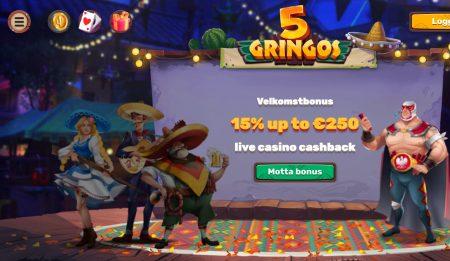5gringos casino omtale