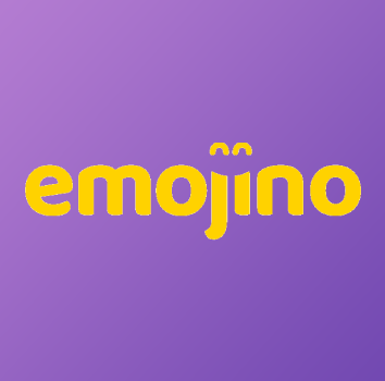 Emojino casinotopplisten