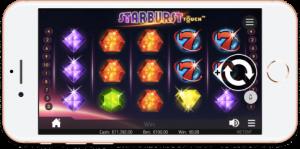 online casino på mobil