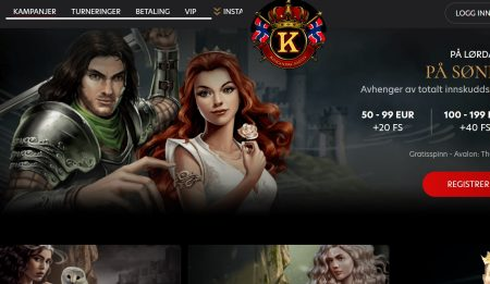 kingdom casino omtale 2