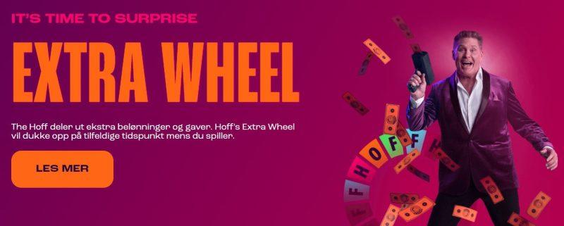 wheelz casino extra wheel