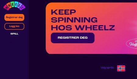 wheelz casino omtale 4