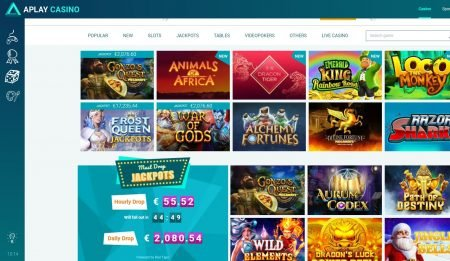 aplay casino omtale 2